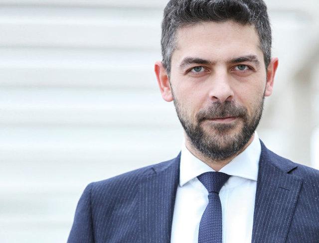 Sinan Tuzcu ve Beyza Kapu evlendi - Magazin haberleri