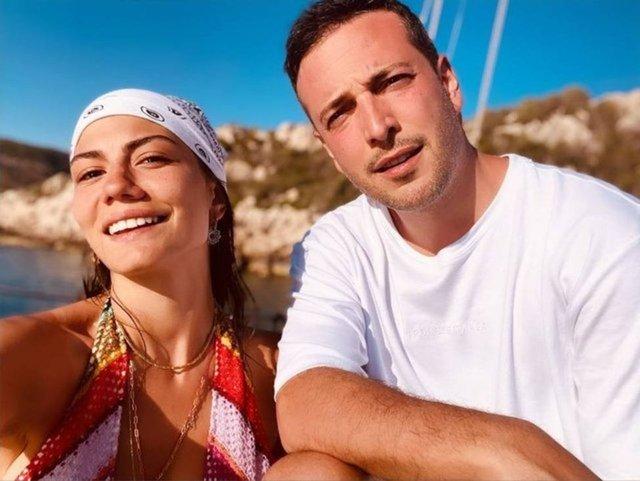 Demet Özdemir ile Oğuzhan Koç evleniyor mu? - Magazin haberleri