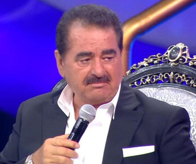 İbrahim Tatlıses'in gözyaşları! Aydemir Akbaş... - Magazin haberleri