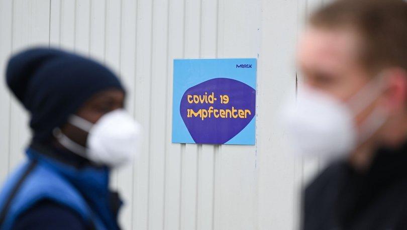 Almanya kullanılması sakıncalı maskeleri yaşlılara ve engellilere dağıtmayı planlamış