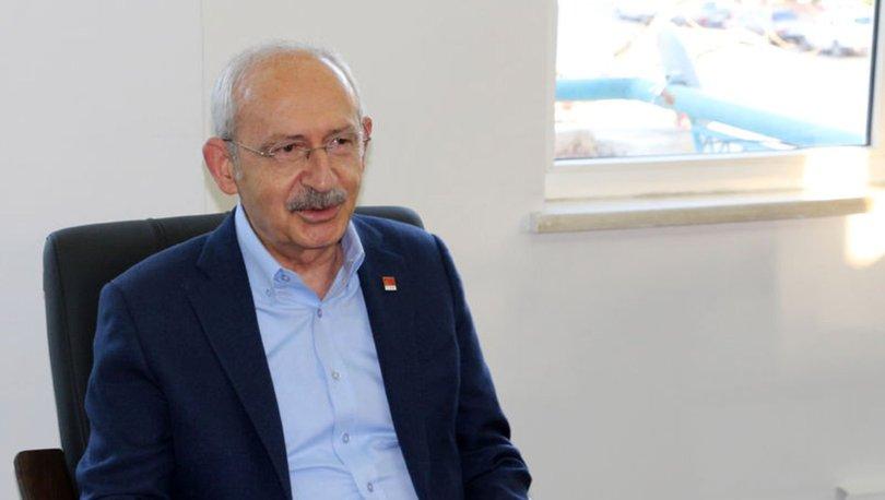 CHP Genel Başkanı Kılıçdaroğlu, LGSye girecek öğrencilere başarılar diledi