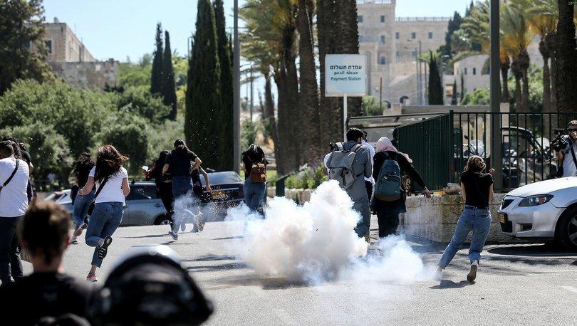 Uluslararası Basın Enstitüsü'nden İsrail'e kınama! Son dakika haberleri