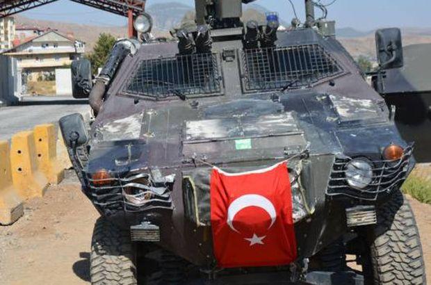 Bitlis'te 12 köyde sokağa çıkma yasağı