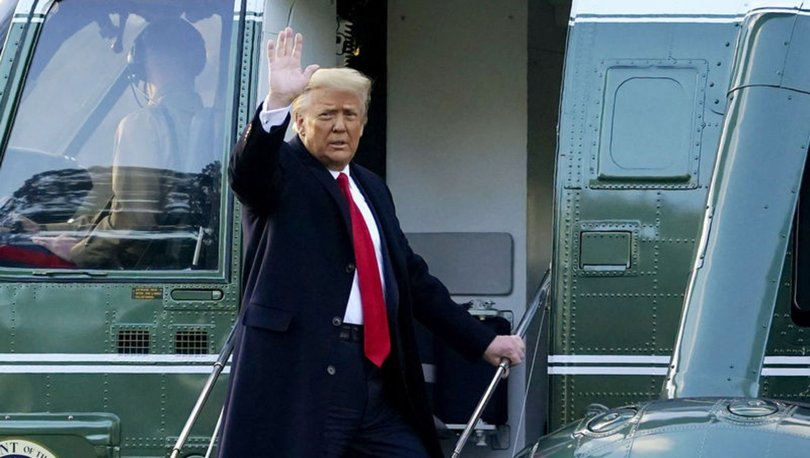 SON DAKİKA: ABD eski başkanı Donald Trump aylar sonra sert konuştu: Biden'a ve Çin'e yüklendi! - Haberler