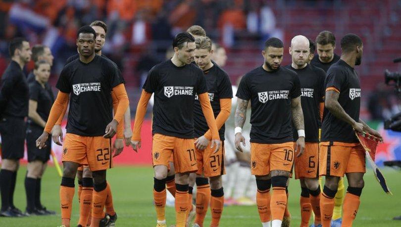 Hollanda kupa, Kuzey Makedonya ilklerin peşinde