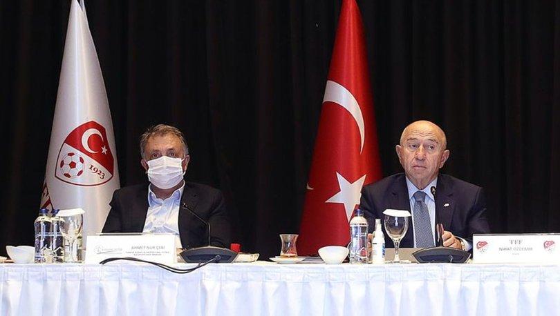 Kulüpler Birliği Vakfı yarın İstanbul'da toplanacak