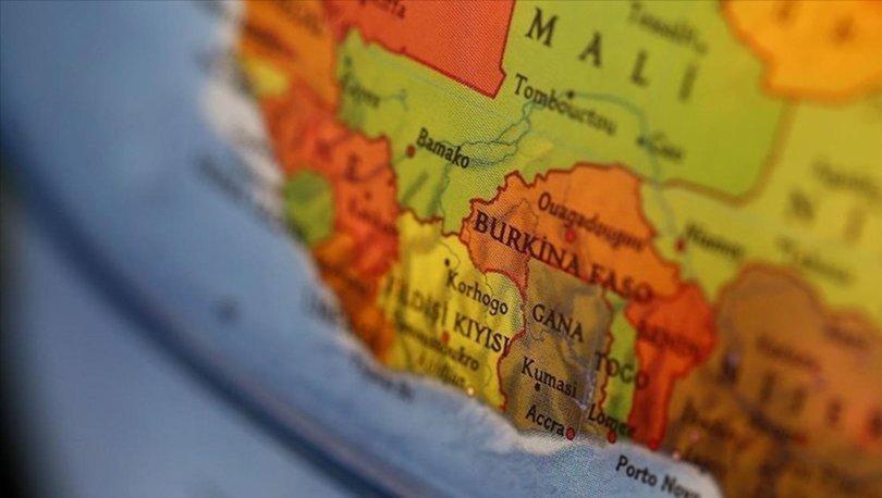 SON DAKİKA: Burkina Faso'da terör saldırısı: Can kaybı 160'a yükseldi! - Haberler