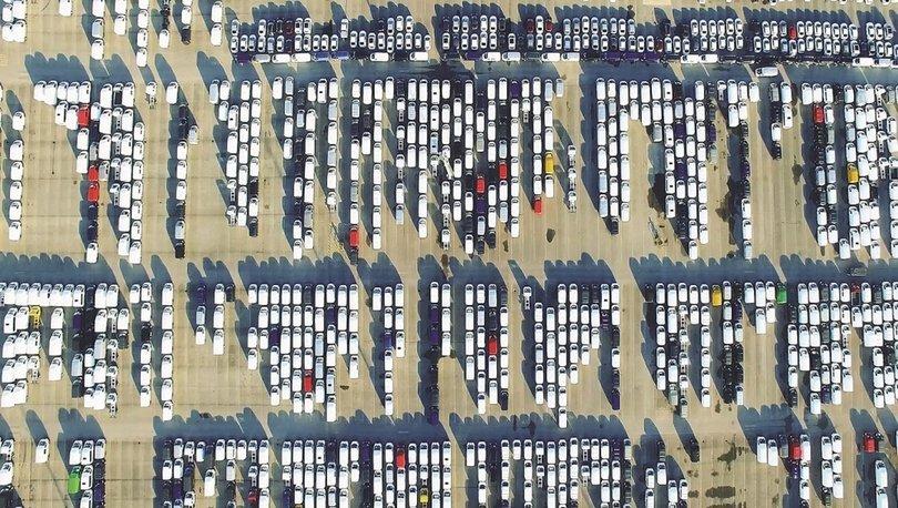 Otomotiv ihracatı yüzde 56 yükseldi