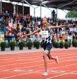 Etiyopya asıllı Hollandalı atlet Sifan Hassan, kadınlar 10 bin metrede dünya rekorunun yeni sahibi oldu