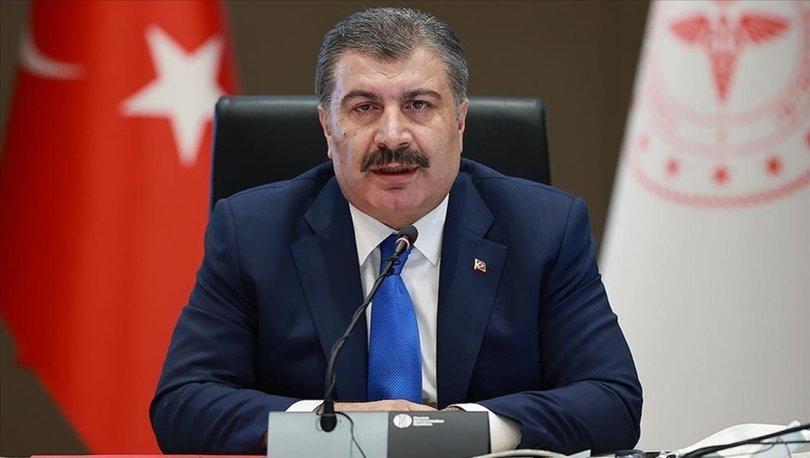 Sağlık Bakanı Koca'dan 'Diyetisyenler Günü' mesajı
