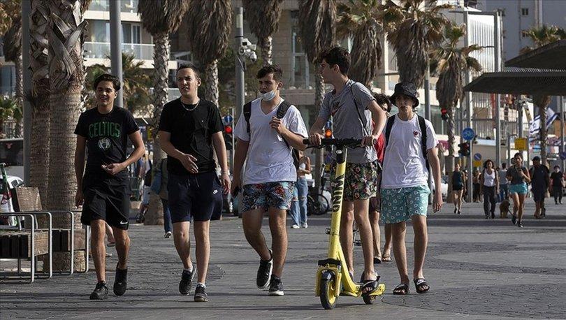 İsrail, 12-15 yaşındakileri aşılamaya başladı