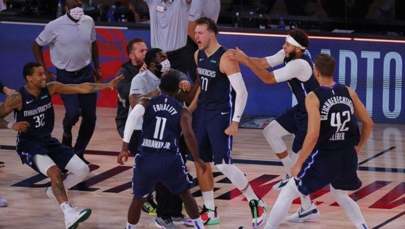LA Clippers Dallas maçı ne zaman, saat kaçta? NBA LA Clippers Dallas hangi kanalda canlı yayınlanıyor?