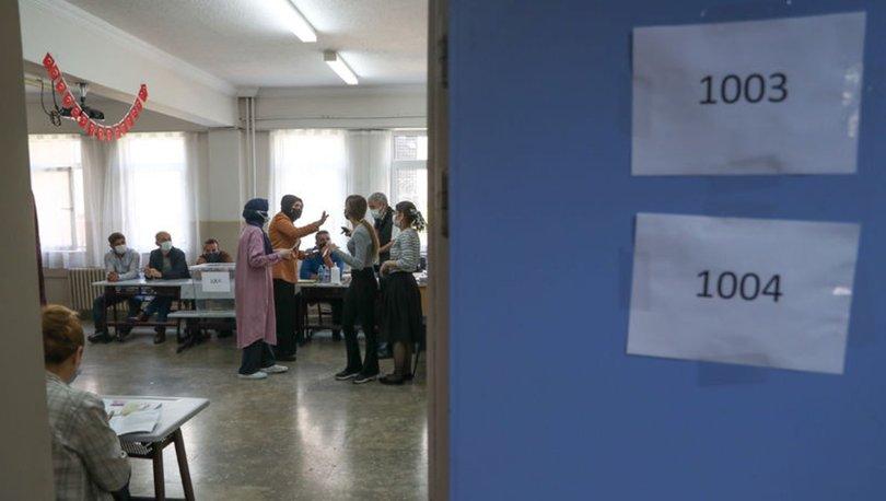 SON DAKİKA! Afyon Güney beldesinde seçim sonuçları açıklandı