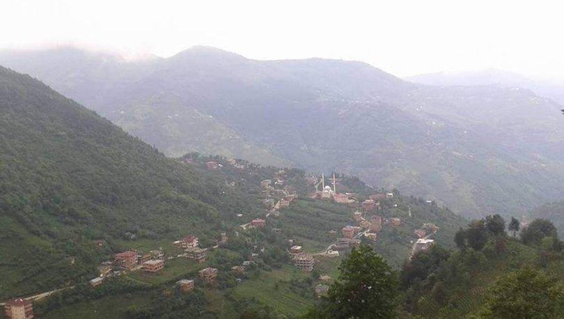 Trabzon'da 5 bölgeye karantina! - Haberler