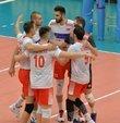 A Milli Erkek Voleybol Takımı, CEV Avrupa Altın Ligi C Grubu 6. ve son maçında Çekya