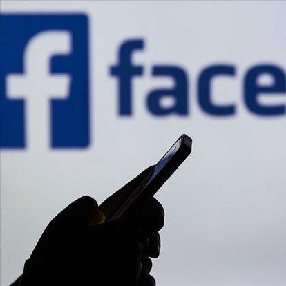 Facebook, Filistin'i destekleyen paylaşımlarda yaşanan