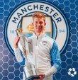 İngiltere Profesyonel Futbolcular Birliği (PFA) tarafından verilen yılın futbolcusu ödülünü, Manchester City