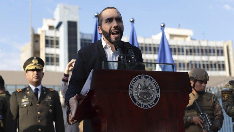 El Salvador'da Bitcoin resmi para birimi oluyor
