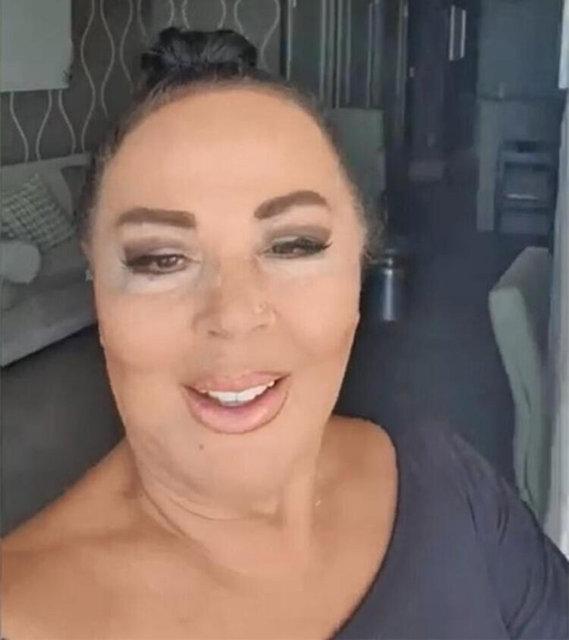 Safiye Soyman, Seda Sayan'ın Miami'deki evinde - Magazin haberleri