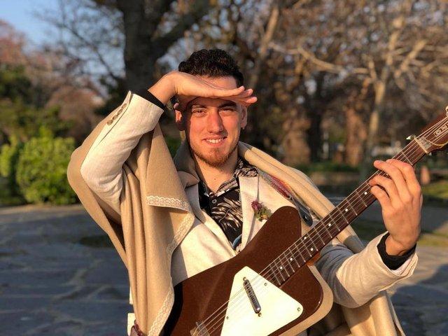 Evrencan Gündüz: Müzisyen olmasam marangoz olurdum! - Magazin haberleri