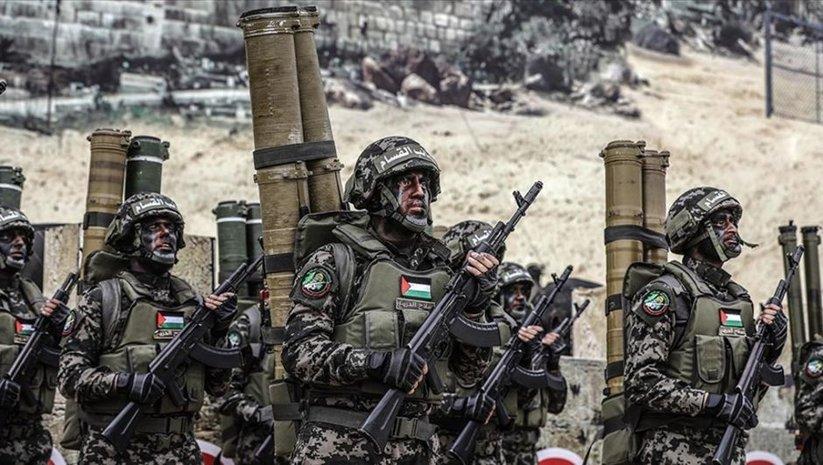 Kassam Tugayları esir İsrailli askere ait ses kaydı yayımladı