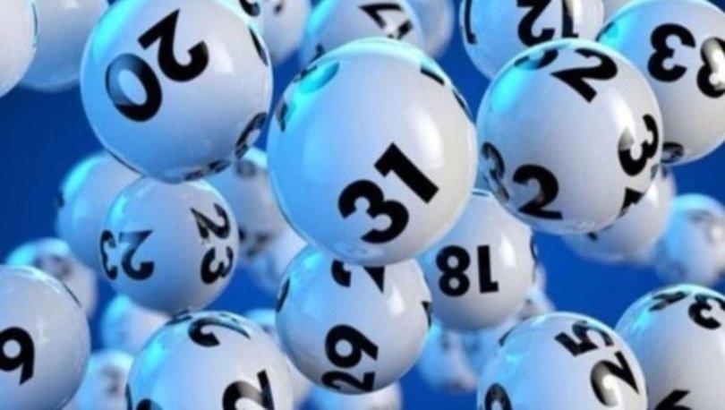 Şans Topu sonuçları 6 Haziran 2021! MPİ Şans Topu çekilişi sorgulama sistemi