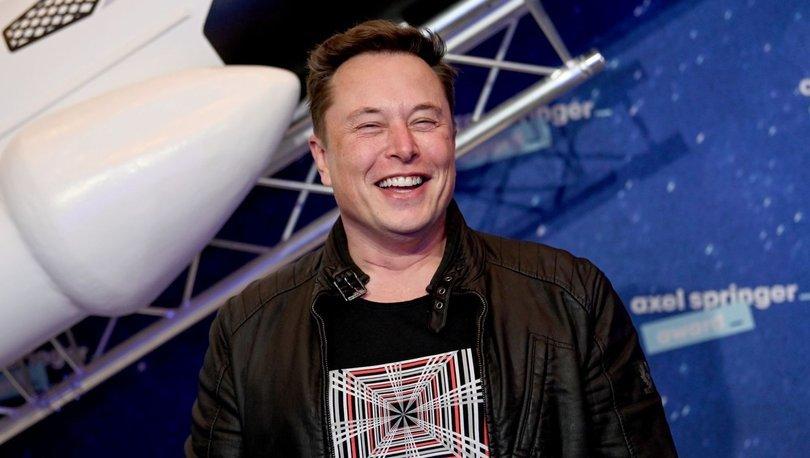 Elon Musk'tan ilginç destek