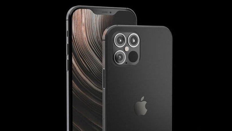 iPhone 13, şimdiye kadarki en siyah tasarım olabilir