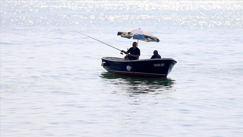 Bakan Pakdemirli: Marmarada küçük kıyı balıkçısına ödediğimiz destekleme miktarını 2 katına çıkardık