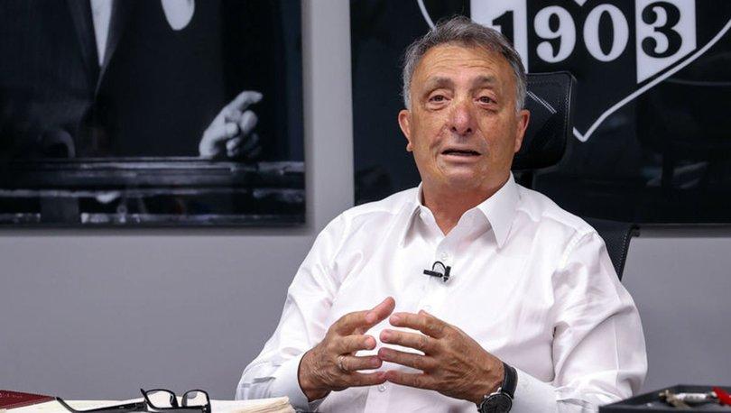 Ahmet Nur Çebi, şampiyonluk sevincini Beşiktaş dergisine anlattı