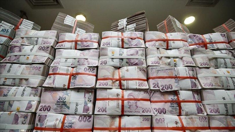 Hazine iki tahvil ihalesinde 8,7 milyar lira borçlandı