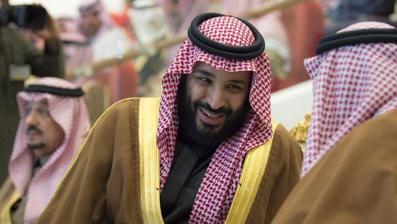 Suudi Arabistan Veliahtı ve İngiltere Dışişleri Bakanı'nın Orta Doğu'da istikrar görüşmesi
