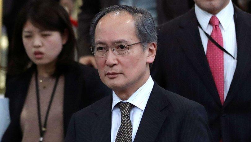 Güney Kore'de, Japon şirketlere yönelik