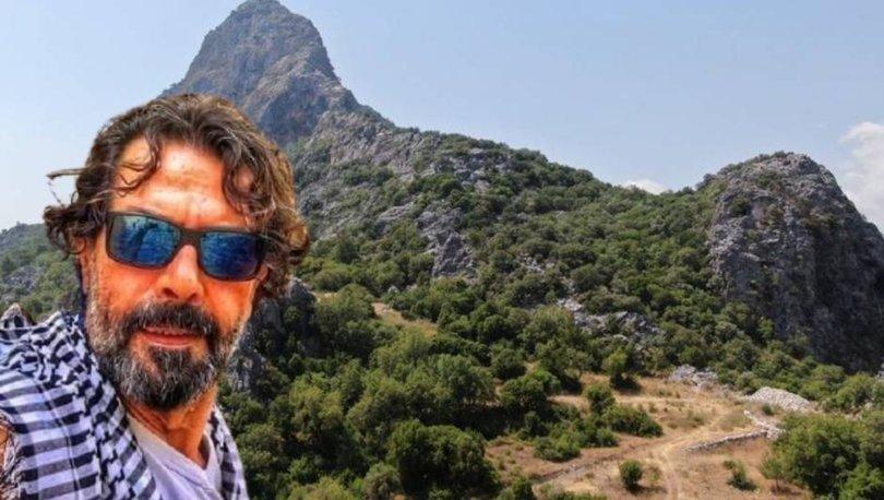 HABER ALINAMIYOR! Son dakika: 15 gündür aranan dağcının izine rastlanmadı - Haberler