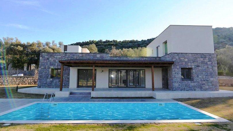 Alaçatı ve Bodrum'da kiralar yüzde 30 arttı