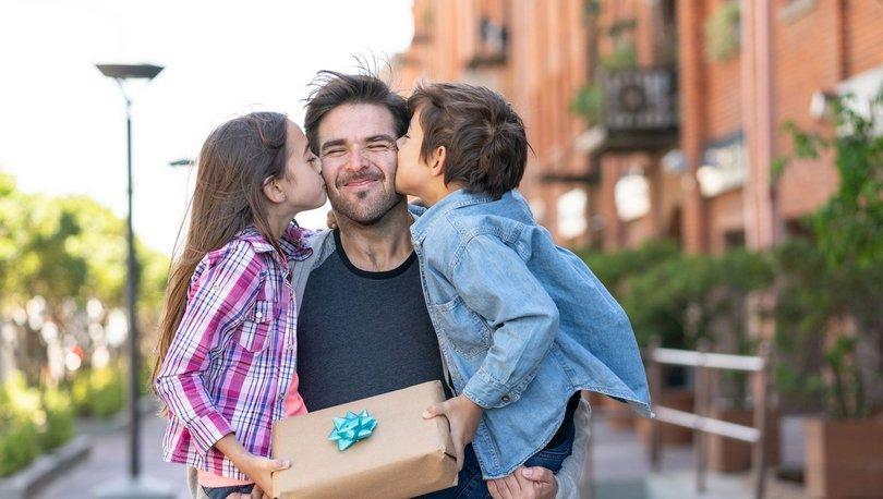 Babalar Günü ne zaman 2021? Türkiye'de ne zaman kutlanıyor? Babalar Gününe kaç gün kaldı?