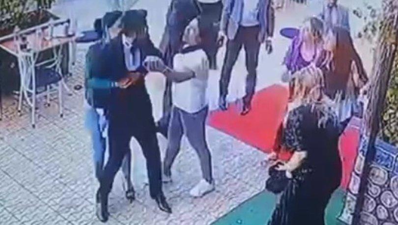 SON DAKİKA: Damat, ücret tartışmasında kadın kuaförü dövdü! - Haberler