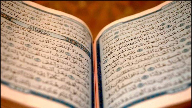 Fatır Suresi Türkçe ve Arapça okunuşu! Fatır Suresi anlamı nedir?