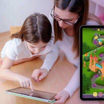 Eğitim platformu MentalUP'a çocuklar için fitness özelliği eklendi - Haberler