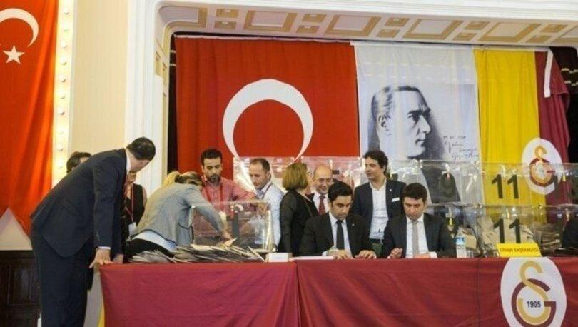 2021 Galatasaray Başkanlık seçimi ne zaman, hangi gün? Galatasaray başkan adayları kimler? İşte GS seçim tarih