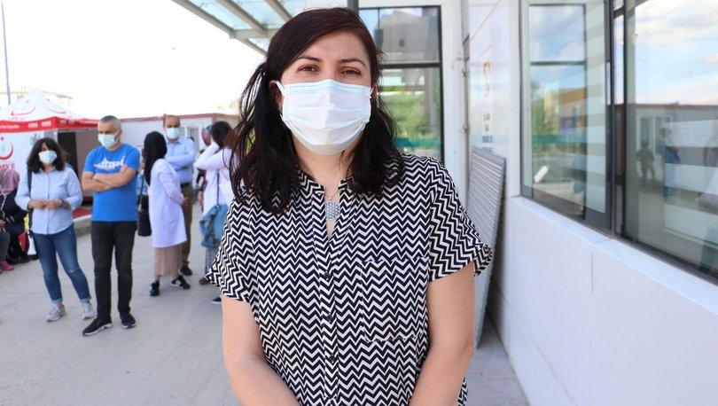 Kadın doktora hasta yakınından saldırı! - Haberler
