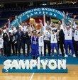 ING Basketbol Süper Ligi play-off final serisinde Fenerbahçe Beko