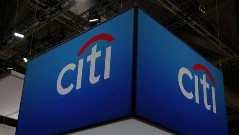 Citigroup, Türkiye'deki aracılık birimini kapatıyor