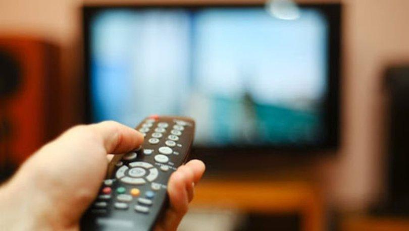 Yayın akışı 7 Haziran 2021 Pazartesi! Bugün Show TV, Kanal D, Star TV, ATV, FOX TV, TV8, TRT1 yayın akışı