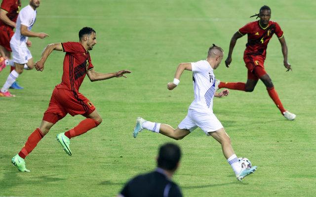 Fenerbahçe'de son dakika transfer haberleri! (8 Haziran)
