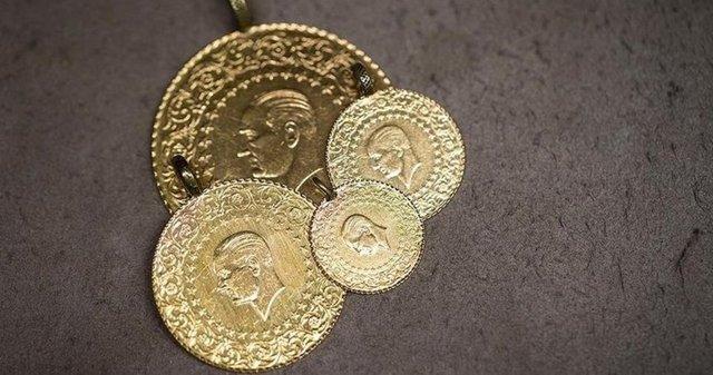 DÜŞÜYOR! Son Dakika: 8 Haziran altın fiyatları ne kadar? Bugün Çeyrek altın, gram altın fiyatları canlı 2021 güncel altın