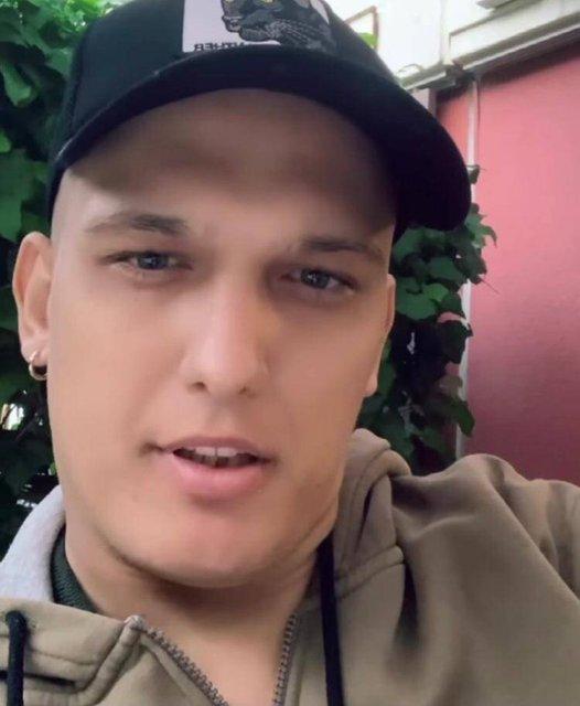 Boğaç Aksoy: Hastalığı hiç araştırmadım! - Magazin haberleri