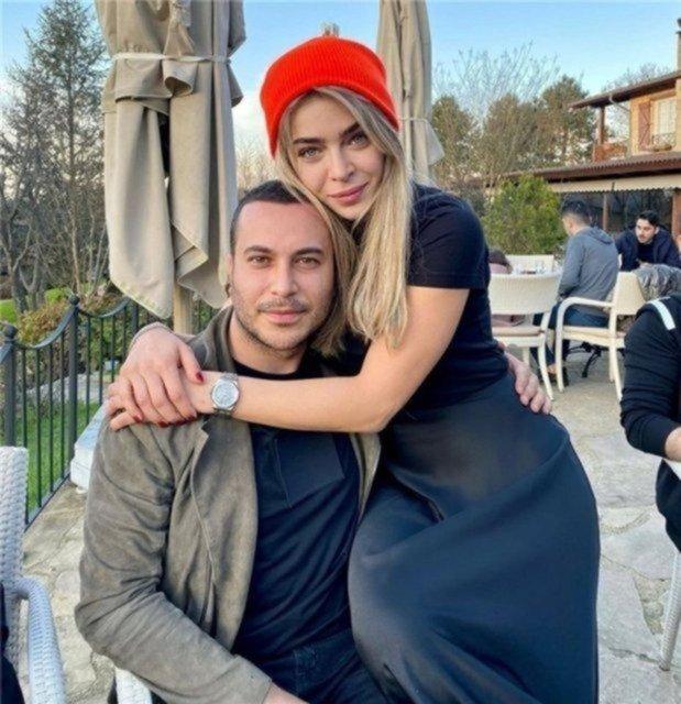 Öykü Çelik ile İsmail Berhan barıştı - Magazin haberleri