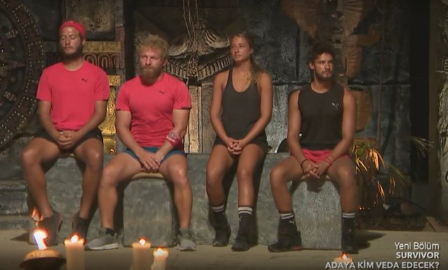 Survivor'da kim elendi, kim gitti? 8 Haziran 2021 Exxen Survivor SMS sıralaması