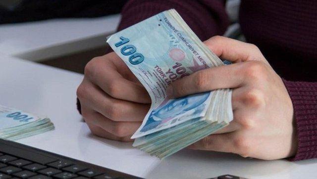 Emekli maaşları yatıyor! 2021 SGK ve Bağ-Kur emekli maaşları tablosu - GÜNCEL